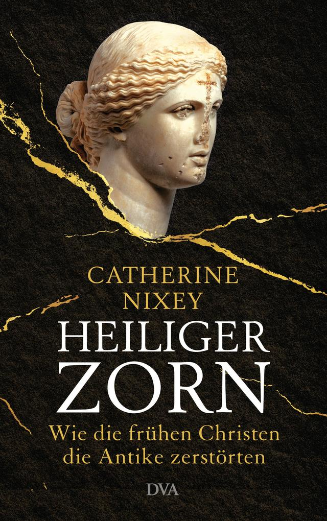 Heiliger Zorn als eBook epub