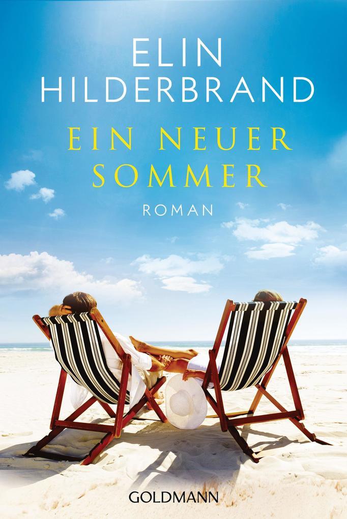 Ein neuer Sommer als eBook