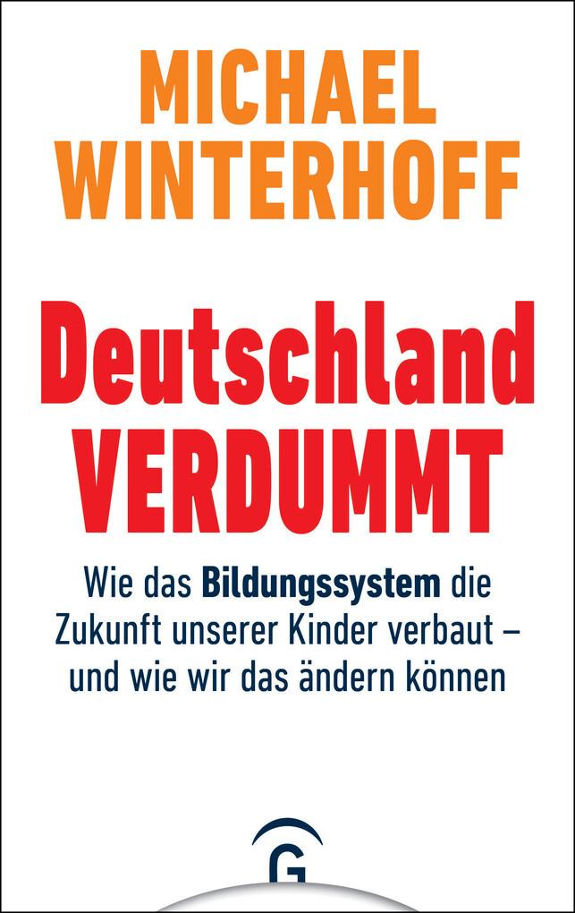 Deutschland verdummt als eBook