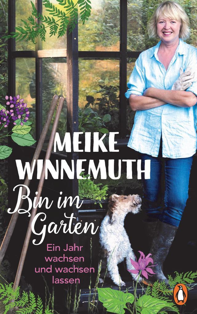 Bin im Garten als eBook