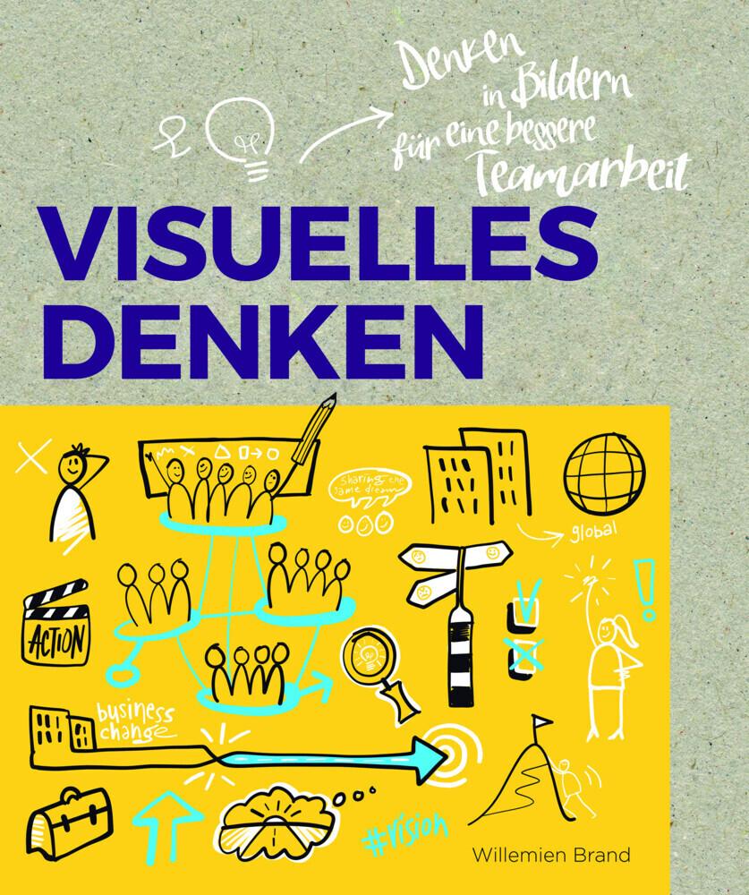 Visuelles Denken als Buch