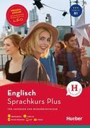 Hueber Sprachkurs Plus Englisch - Premiumausgabe