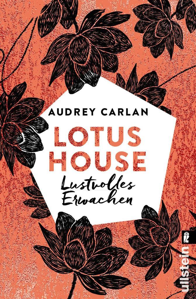 Lotus House - Lustvolles Erwachen als Buch