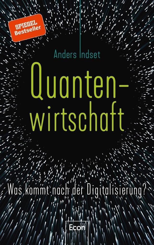 Quantenwirtschaft als Buch