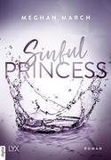 Sinful Princess