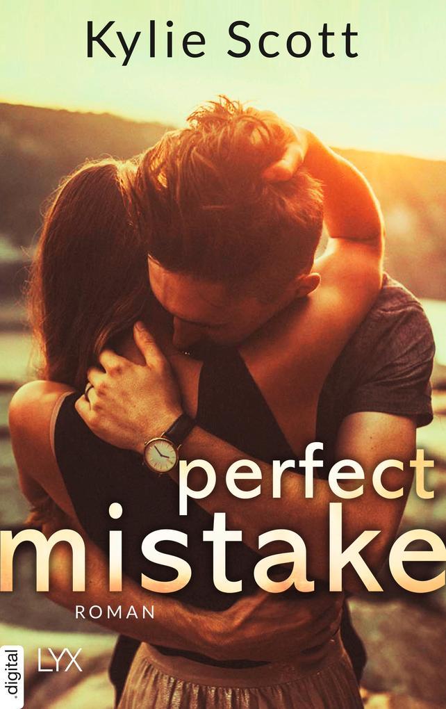 Perfect Mistake als eBook