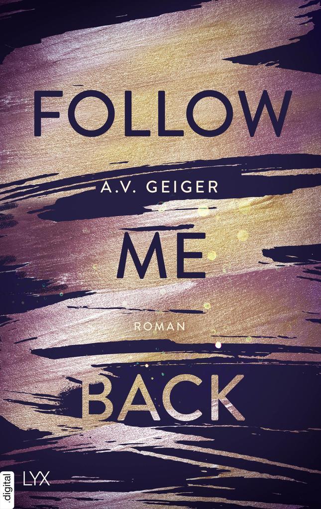 Follow Me Back als eBook