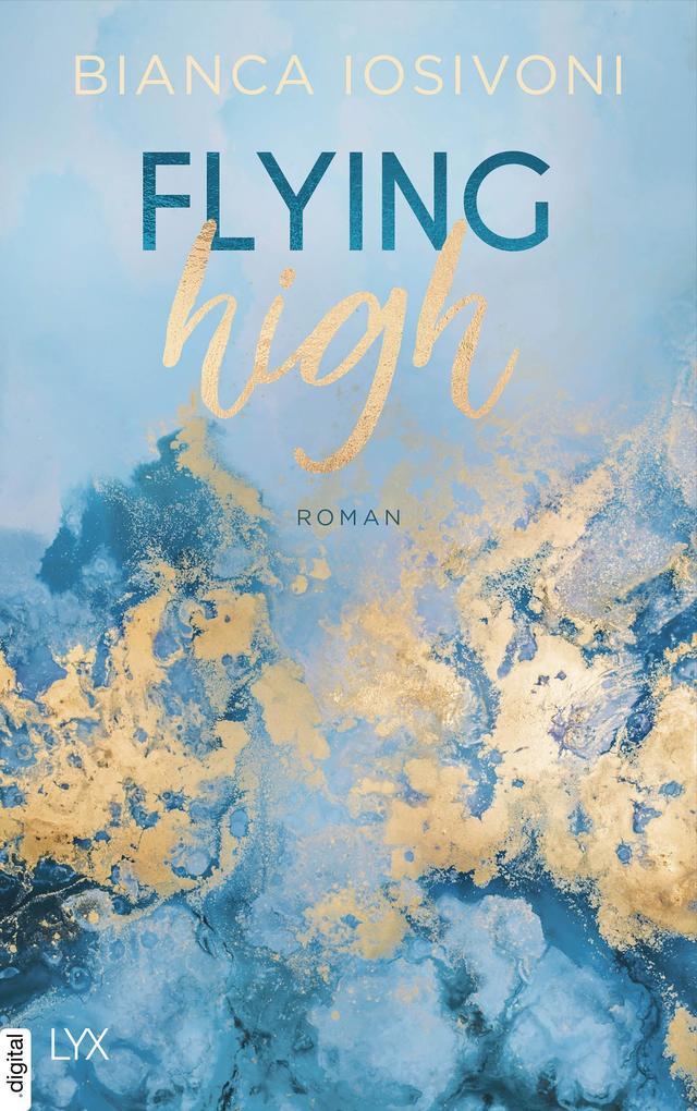 Flying High als eBook