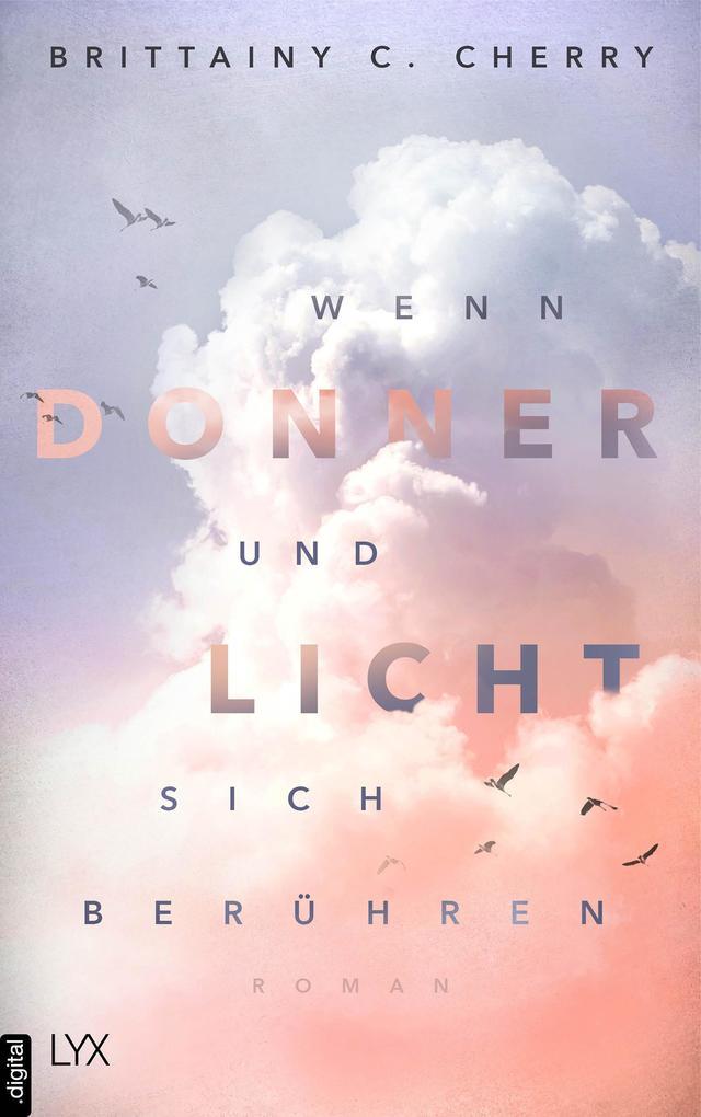 Wenn Donner und Licht sich berühren als eBook