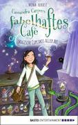 Cassandra Carpers fabelhaftes Café