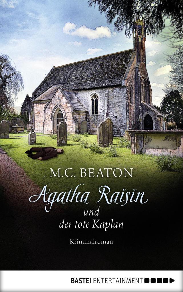 Agatha Raisin und der tote Kaplan als eBook