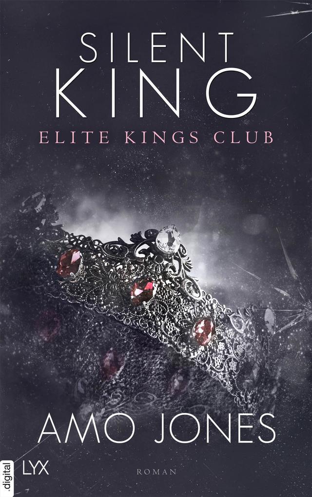 Silent King - Elite Kings Club als eBook
