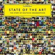 State Of The Art: Vinyl+Buch (Deutsch/Englisch)