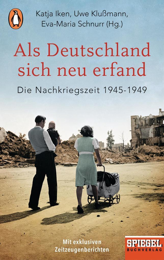 Als Deutschland sich neu erfand als Taschenbuch