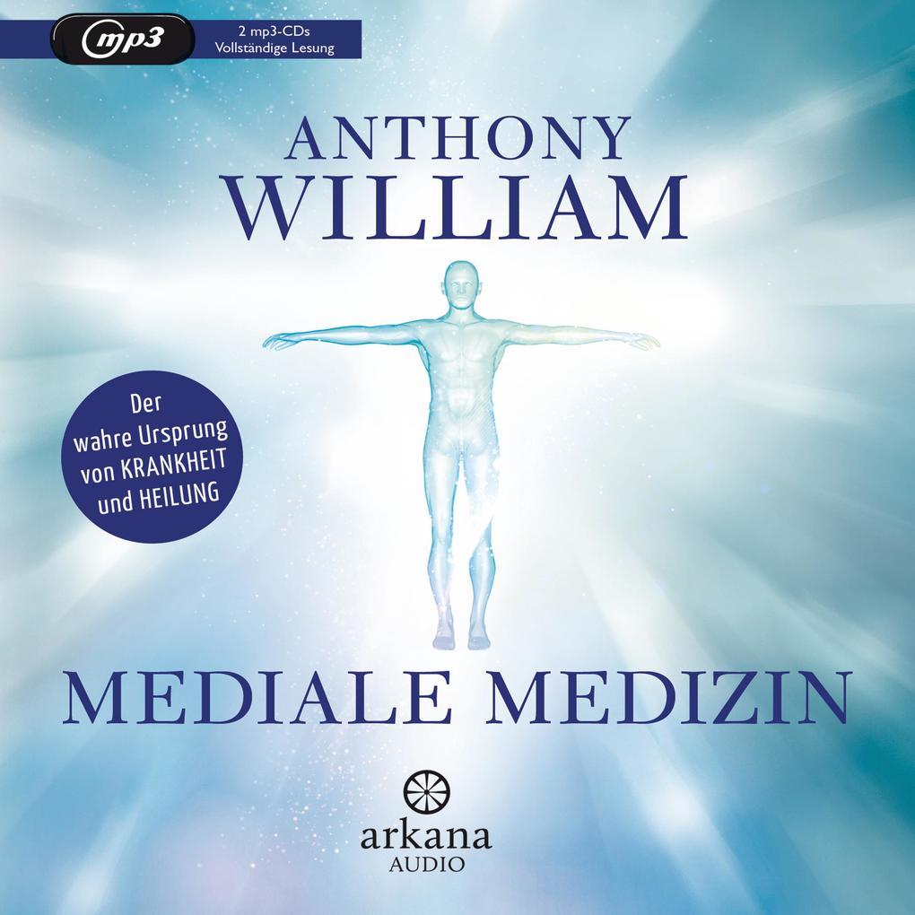 Mediale Medizin als Hörbuch CD
