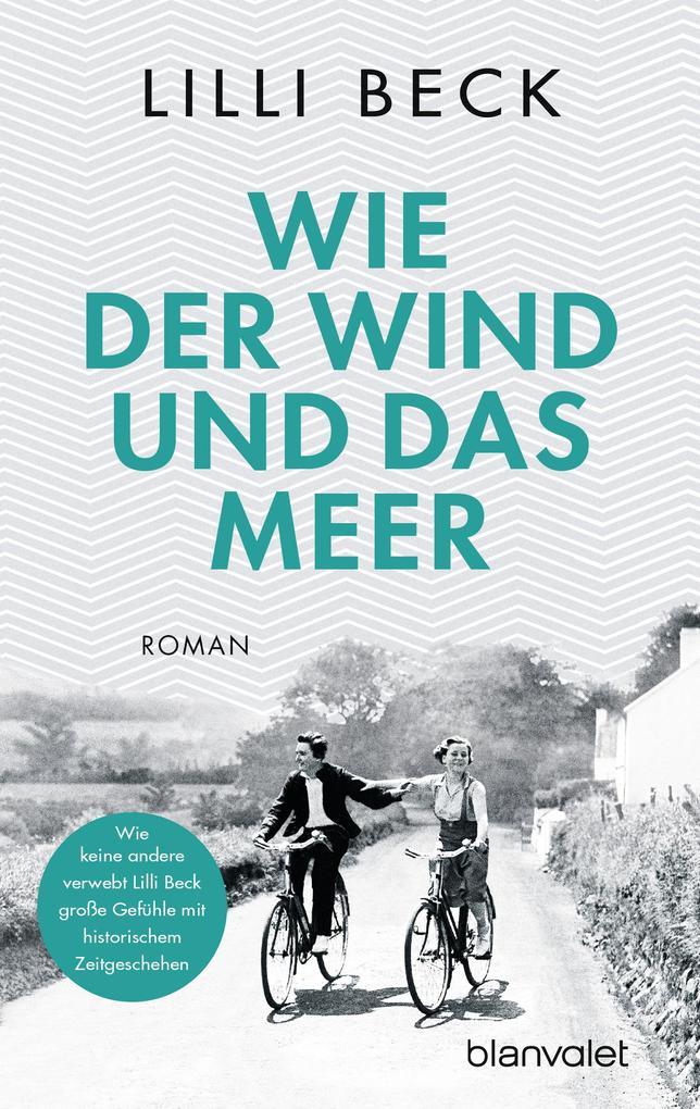 Wie der Wind und das Meer als Taschenbuch