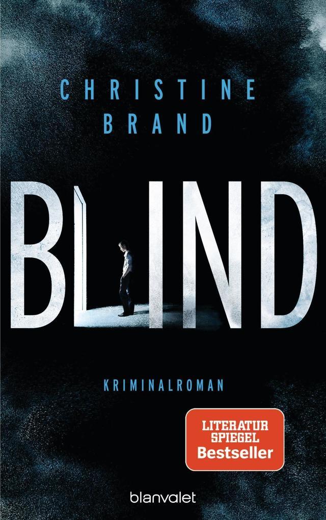 Blind als Buch