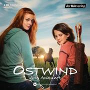 Ostwind 04 - Aris Ankunft (Filmhörspiel)