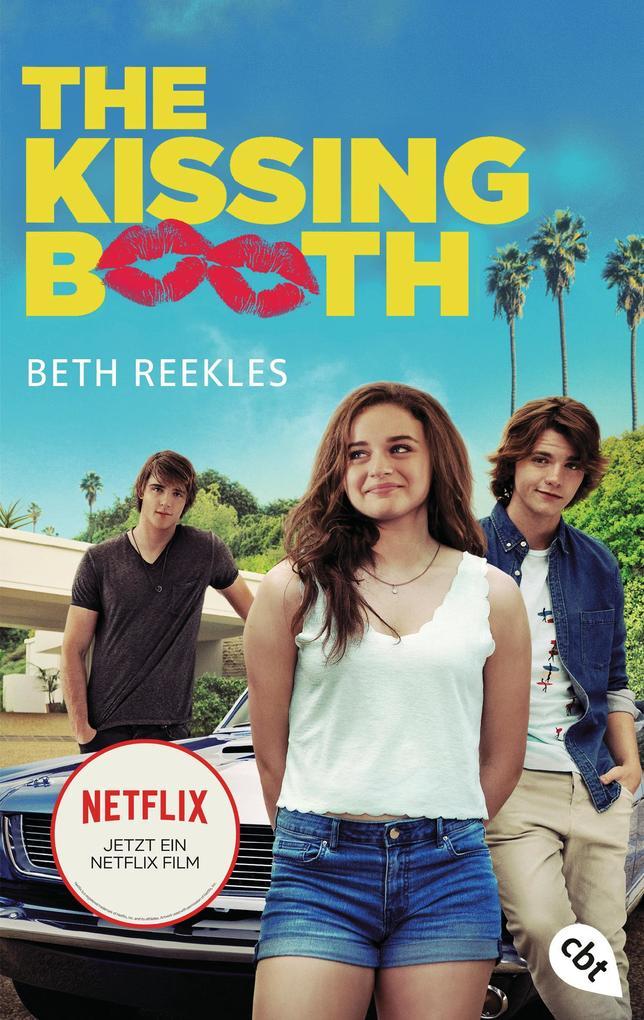 Kissing Booth Deutsch