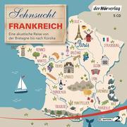 Sehnsucht Frankreich 5 CD