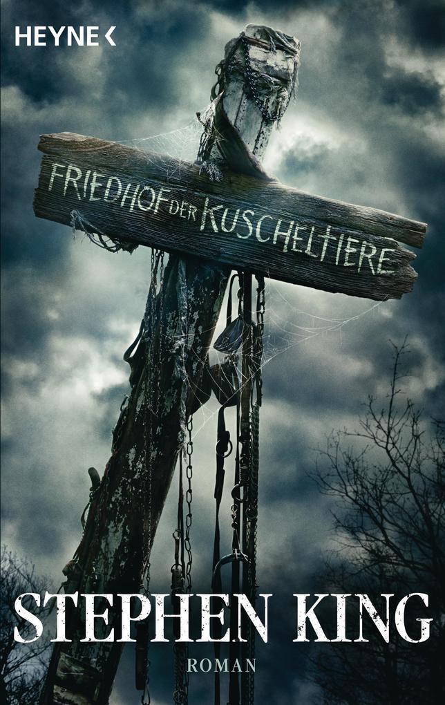 Friedhof der Kuscheltiere als Taschenbuch