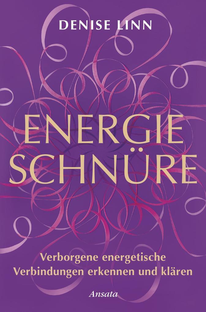 Energieschnüre als Buch