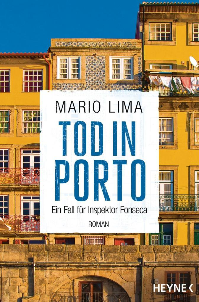 Tod in Porto als Taschenbuch