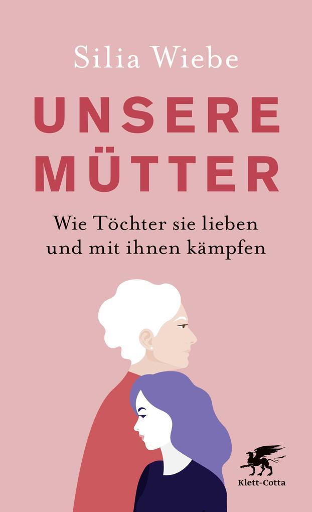 Unsere Mütter als Buch