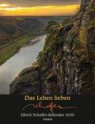 Wach für das Leben - Ulrich Schaffer-Kalender 2020