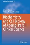 Biochemistry and Cell Biology of Ageing: Part II Clinical Science