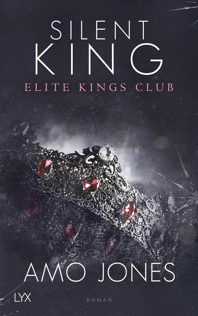Silent King - Elite Kings Club als Buch
