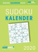 Sudokukalender 2020 Abreißkalender