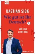 Wie gut ist Ihr Deutsch? 2
