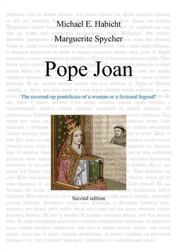 Pope Joan [2nd Ed.] als Buch