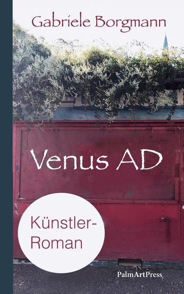 VENUS AD als Buch