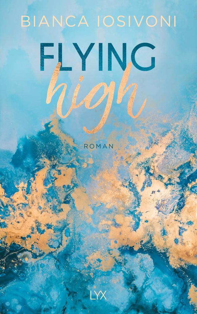 Flying High als Buch