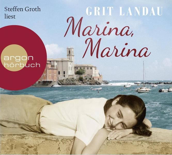 Marina, Marina als Hörbuch