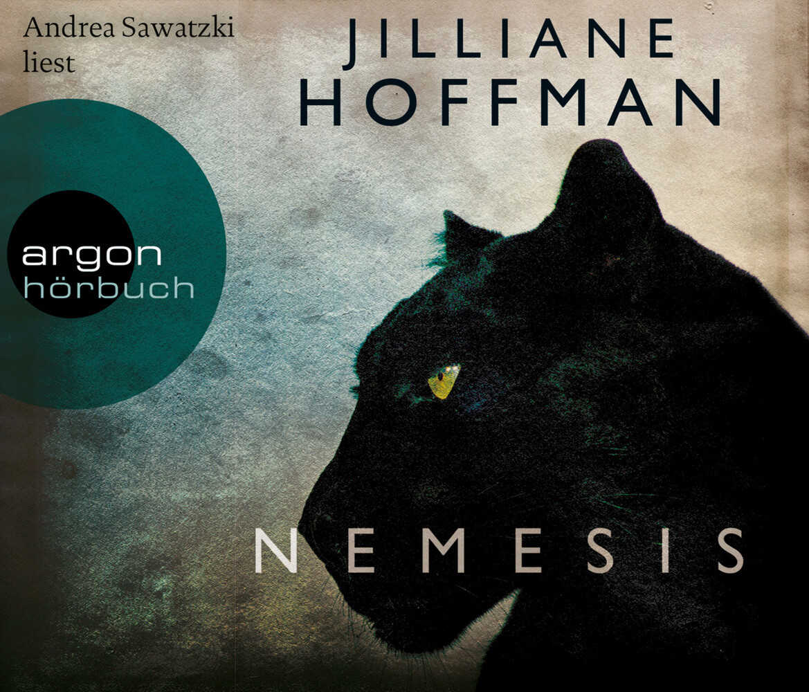 Nemesis als Hörbuch