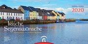 Irische Segenswünsche Jahres-Geleit 2020