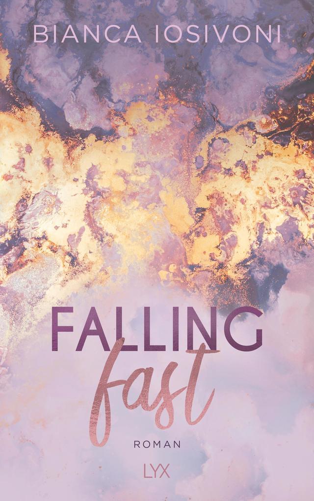 Falling Fast als Buch (kartoniert)
