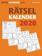 Rätselkalender 2020 Abreißkalender