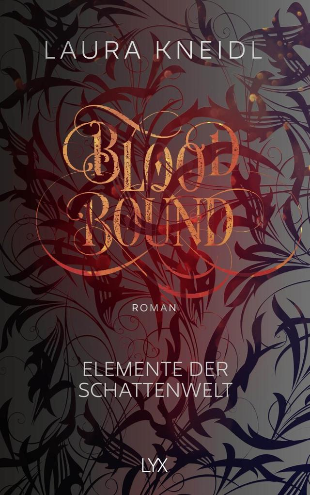 Bloodbound als Buch