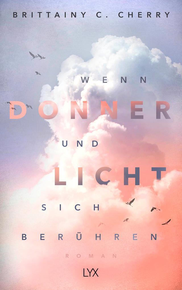 Wenn Donner und Licht sich berühren als Buch