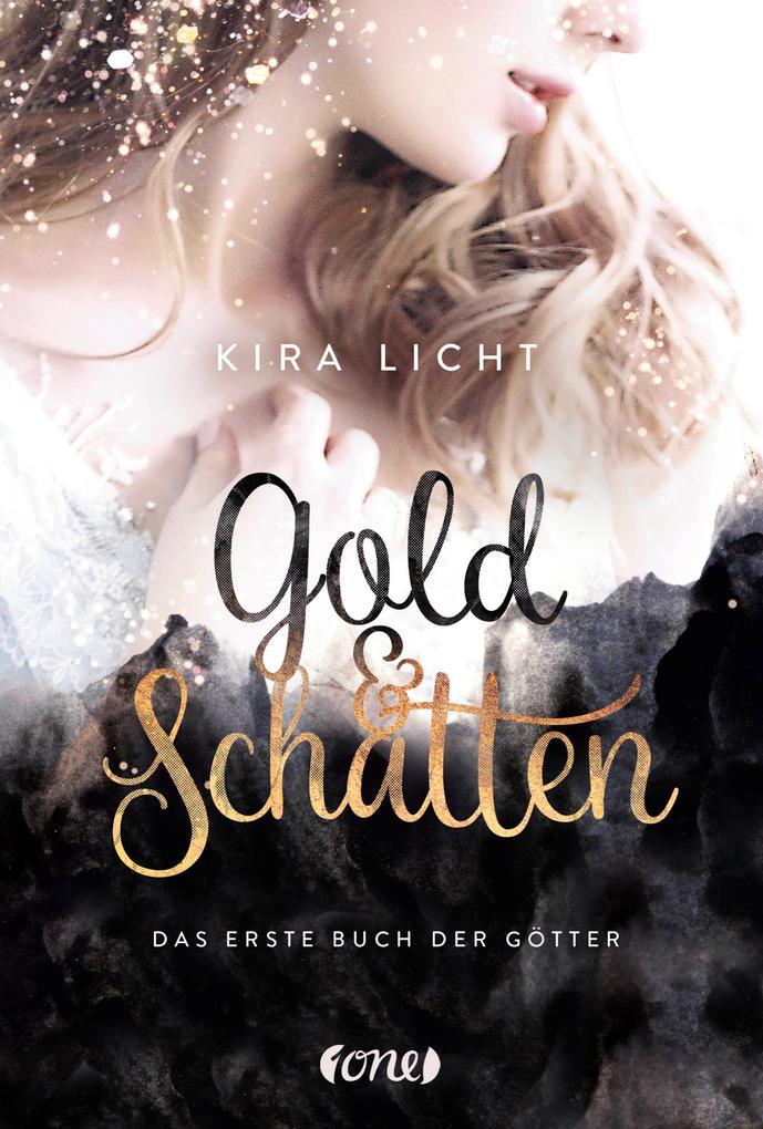 Gold und Schatten als Buch