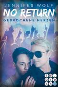 No Return - Gebrochene Herzen