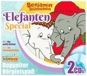 """Benjamin Blümchen - 2er-CD """"Elefanten-Special"""""""
