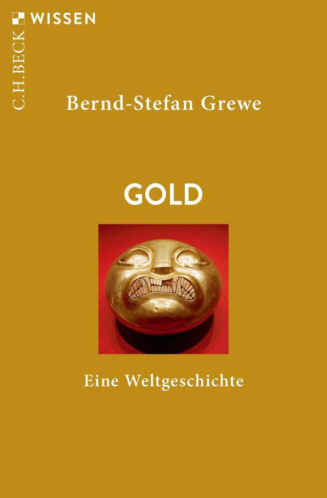 Gold als Taschenbuch