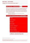 """MYN JUNG ... OLAF SCHOLZ - ANALYSEN (II) - KENNZEICHEN """"SPD"""""""