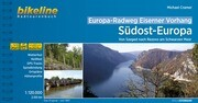 Europa-Radweg Eiserner Vorhang / Europa-Radweg Eiserner Vorhang 5 Südost-Europa