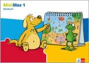 MiniMax 1. Maxibuch (DIN-A2) Klasse 1
